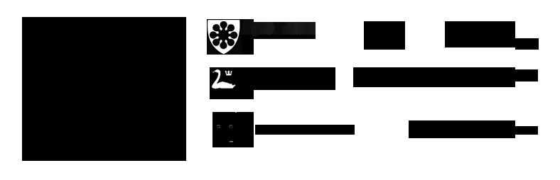 Kom till byn genomfördes av Konstfrämjandet med stöd av Hofors, Kommun, Ovanåker Kommun, Sandvikens Kommun, ABF, Kulturbryggan, Region Gävleborg och Gunvor Göranssons Kulturstiftelse